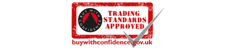 Roofline Sussex are Trading Standards Approved.